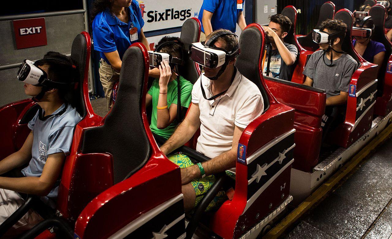 VR-utvecklare eftertraktade på marknaden