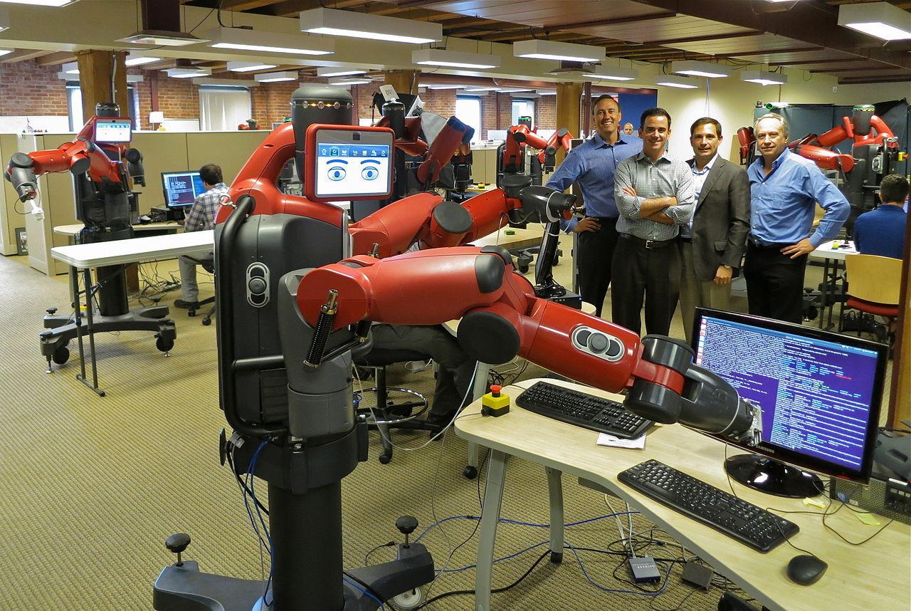 Ny studie visar att högre minimilöner leder till mer automation