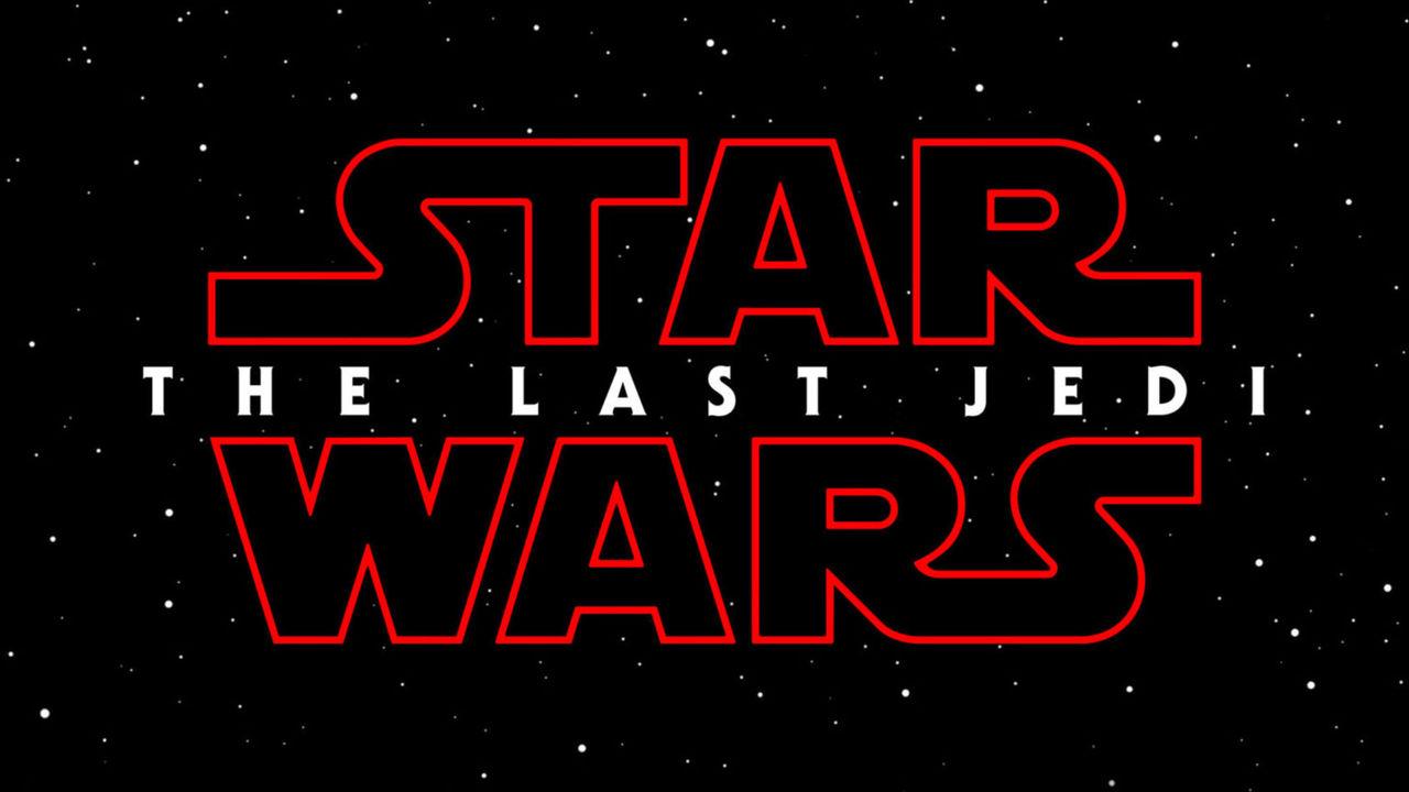 Brittiska prinsar med i Star Wars: The Last Jedi
