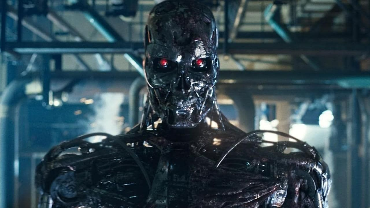 Elon Musk och andra vill förbjuda mördarrobotar