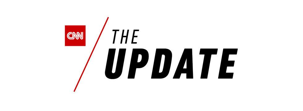 CNN lanserar The Update på Snapchat