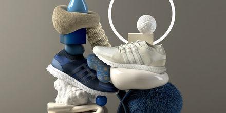 Tjock om Adidas Originals | Tjock