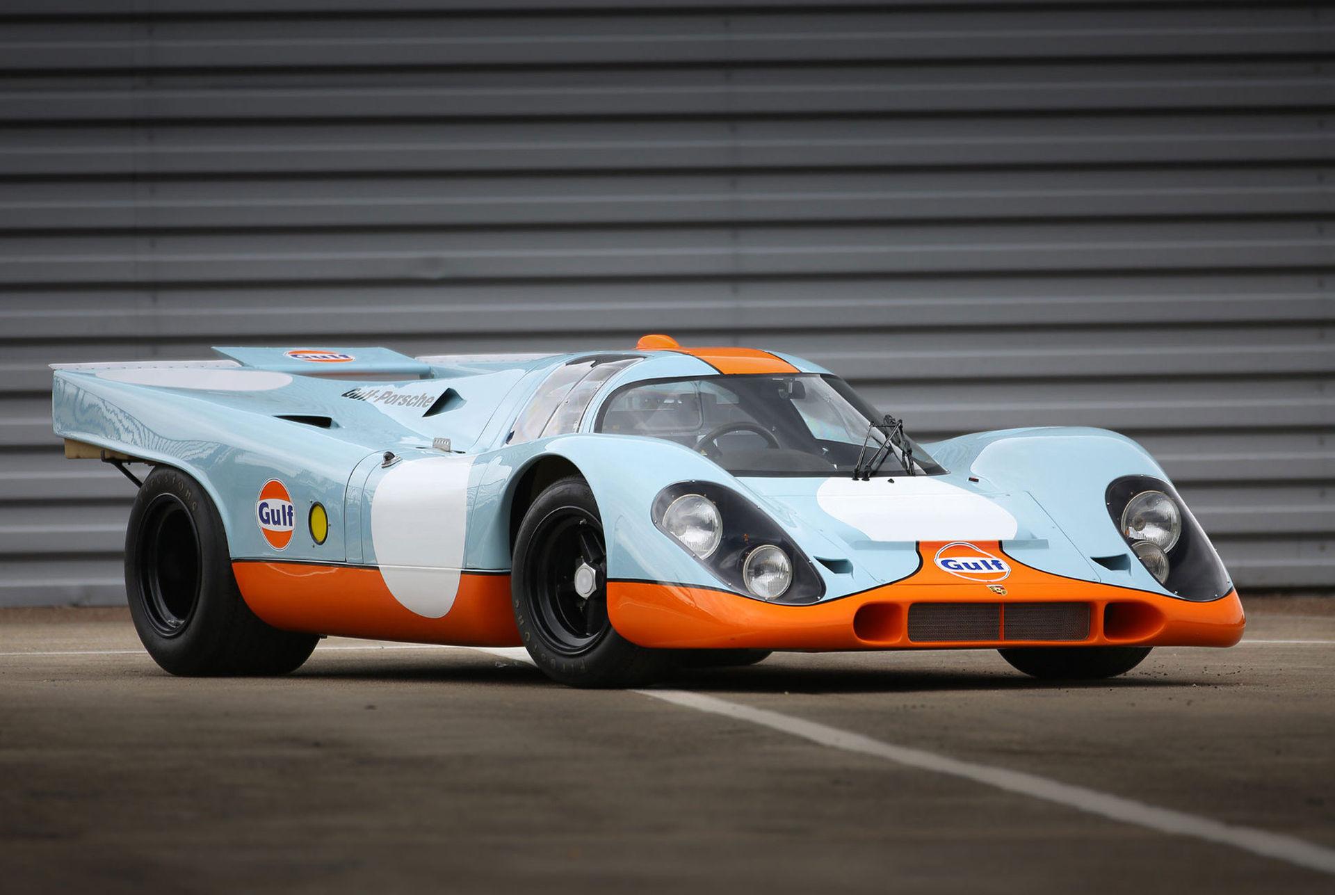 Det här är världens dyraste Porsche