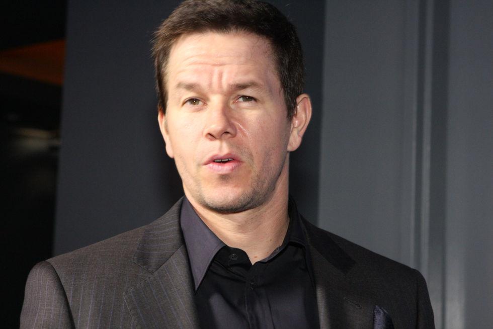 Mark Wahlberg bäst betalda skådespelaren