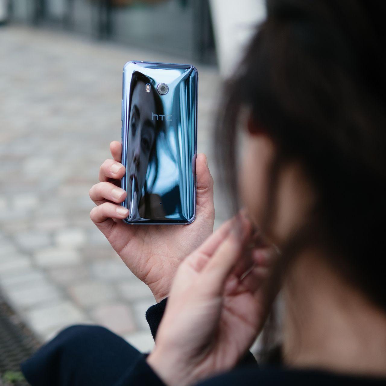 Android Oreo komer till HTC U11, U Ultra och 10