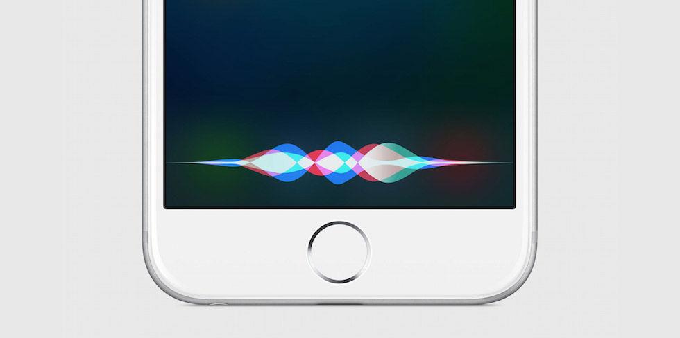 Apple använder maskinlärning för att ge Siri skönare röst