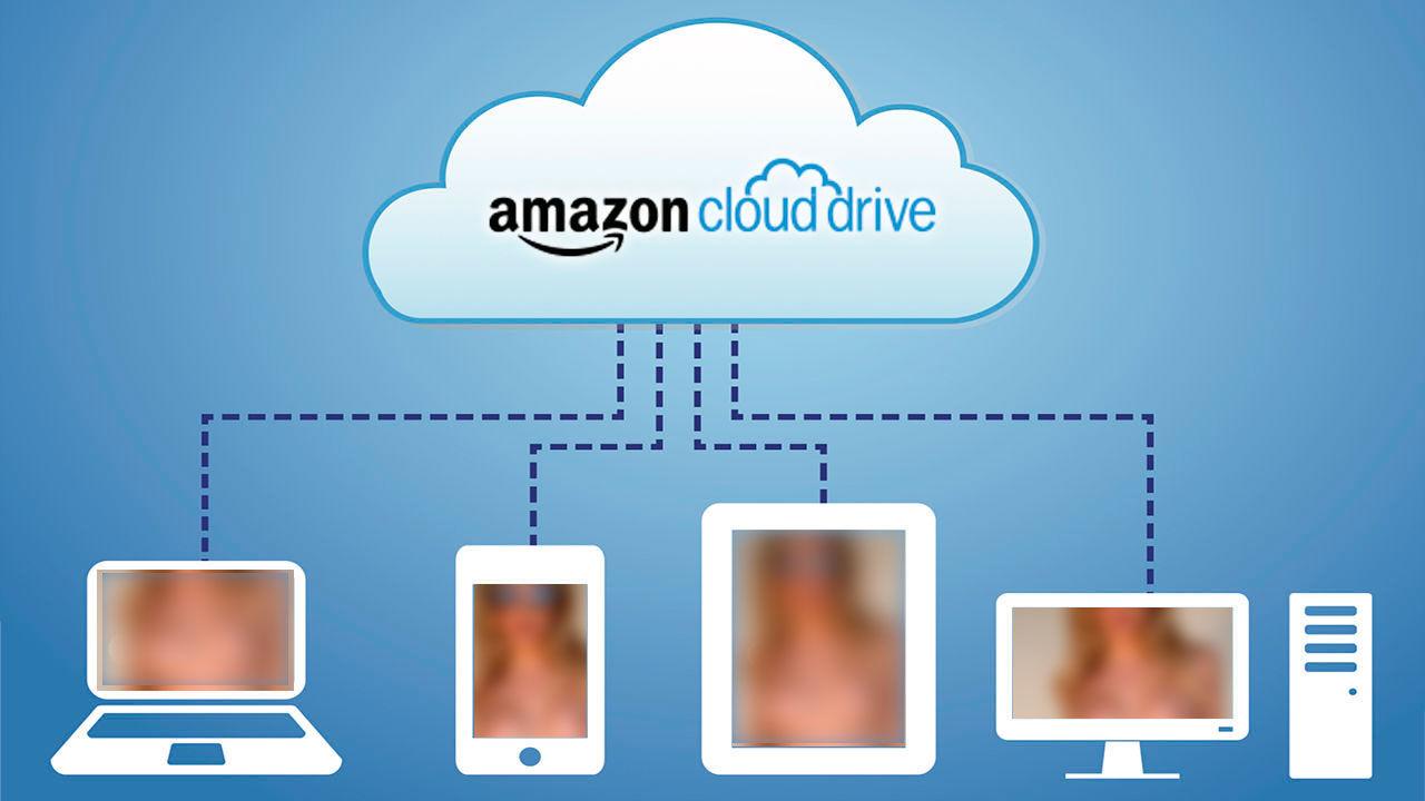 Snubbe lagrade 1,8 petabyte porr i Amazons moln