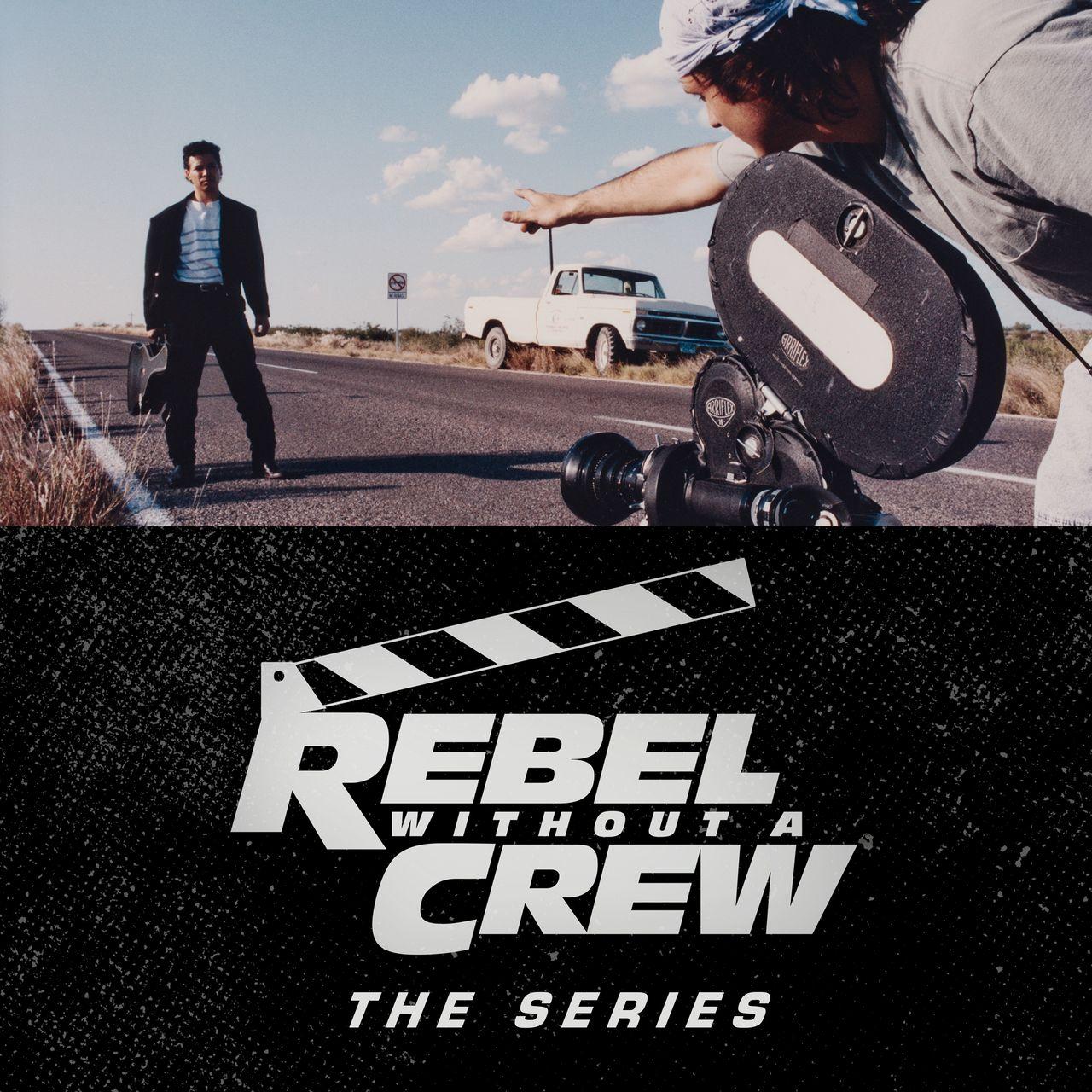 Robert Rodriguez återvänder till sina rötter