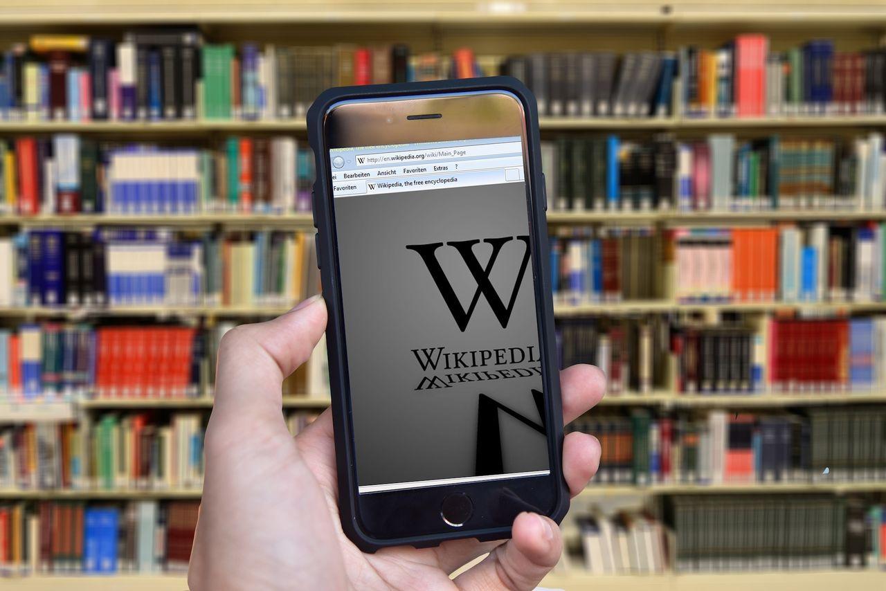 Ladda ner hela Wikipedia
