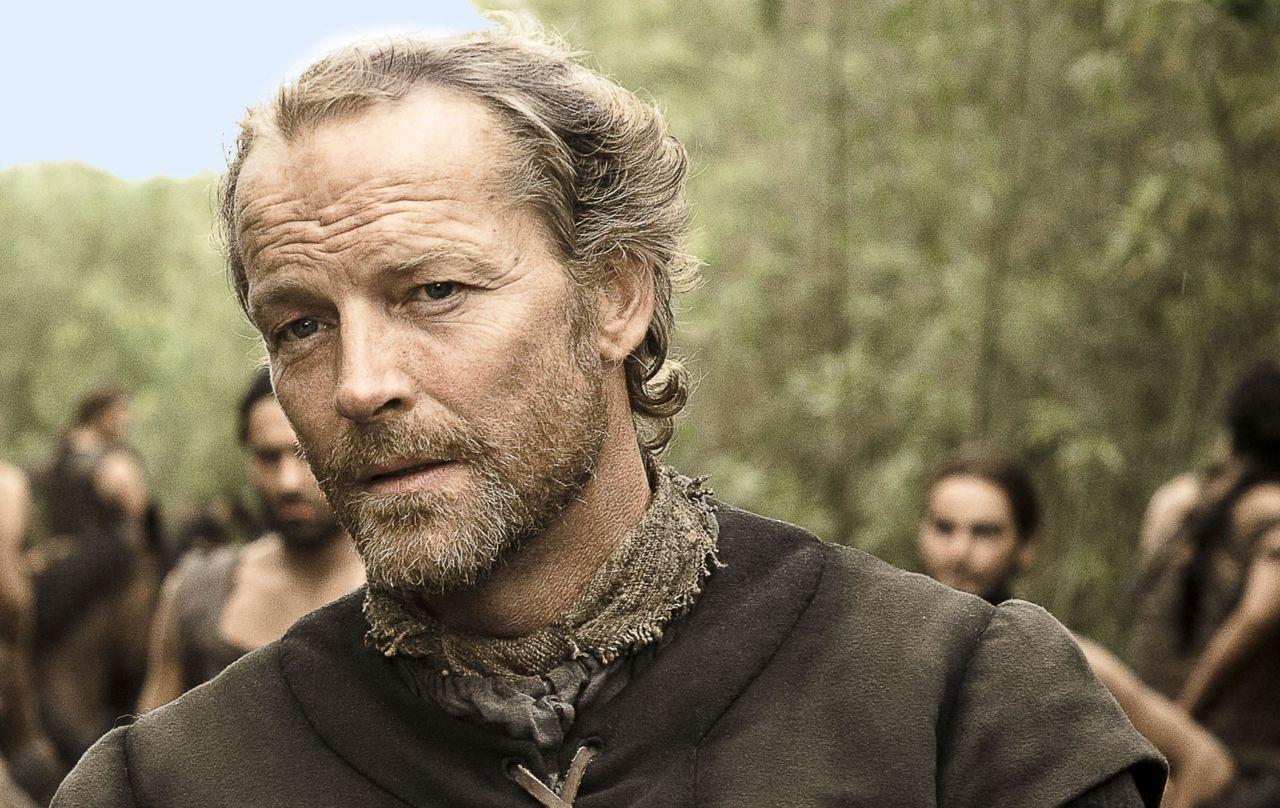 Jorah Mormont och Maria Hill kommer till Comic Con Stockholm