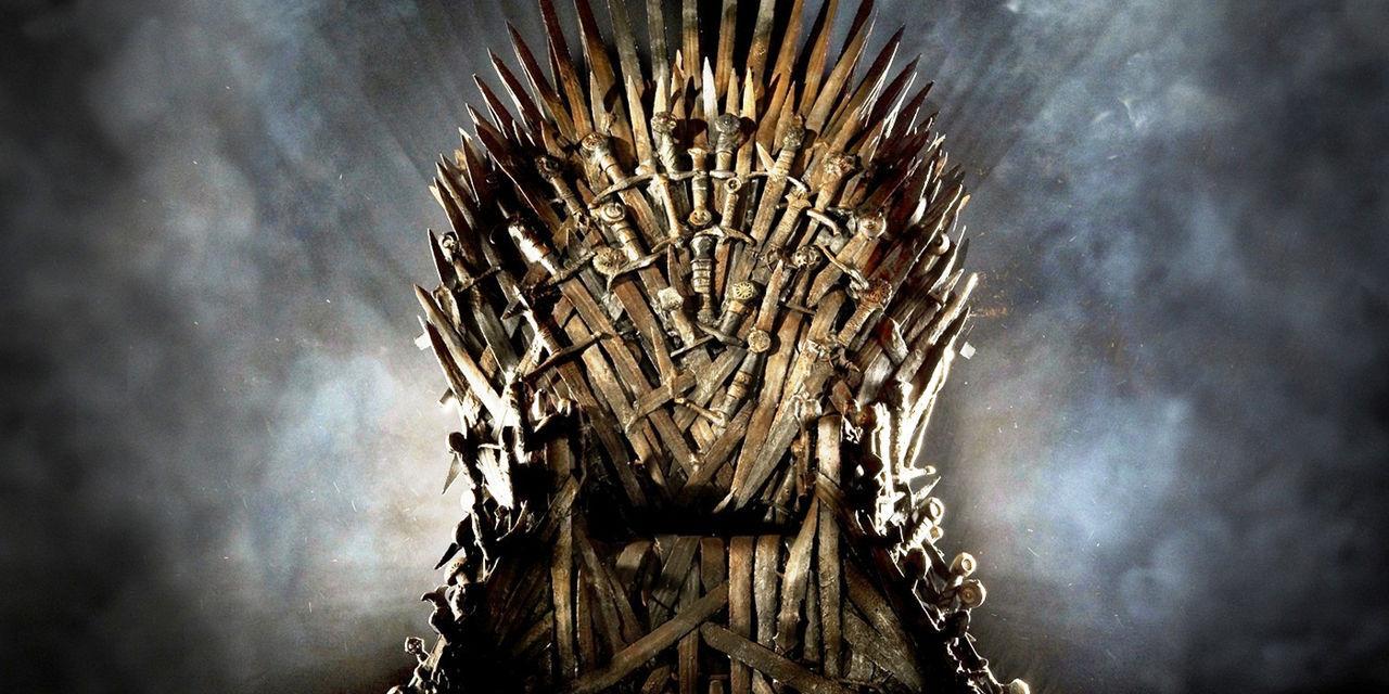 Game of Thrones-finalen klår visningsrekord