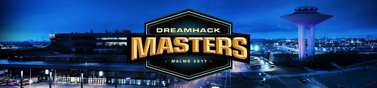 Snart är det dags för Dreamhack Masters Malmö 2017