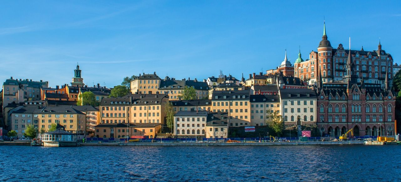 Regeringen flyttar fler myndigheter från Stockholm