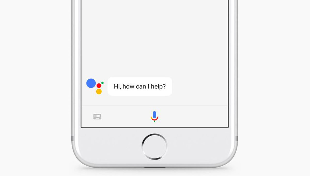 Google Assistant kan hjälpa till med skärmdumpar