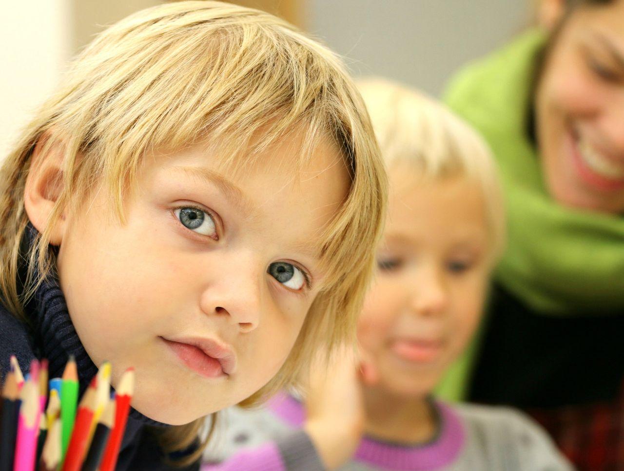 Inga fler klassfoton i Borås förskolor