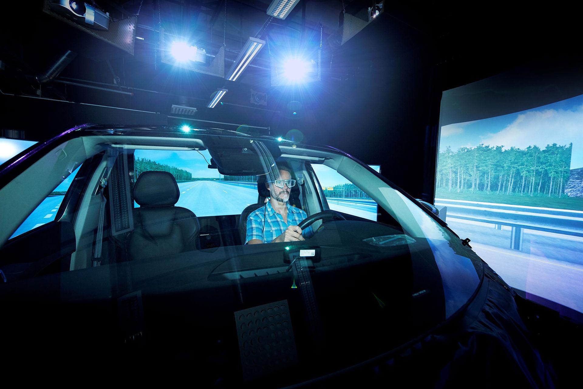 Volvo XC40 ska få bäst säkerhet i klassen