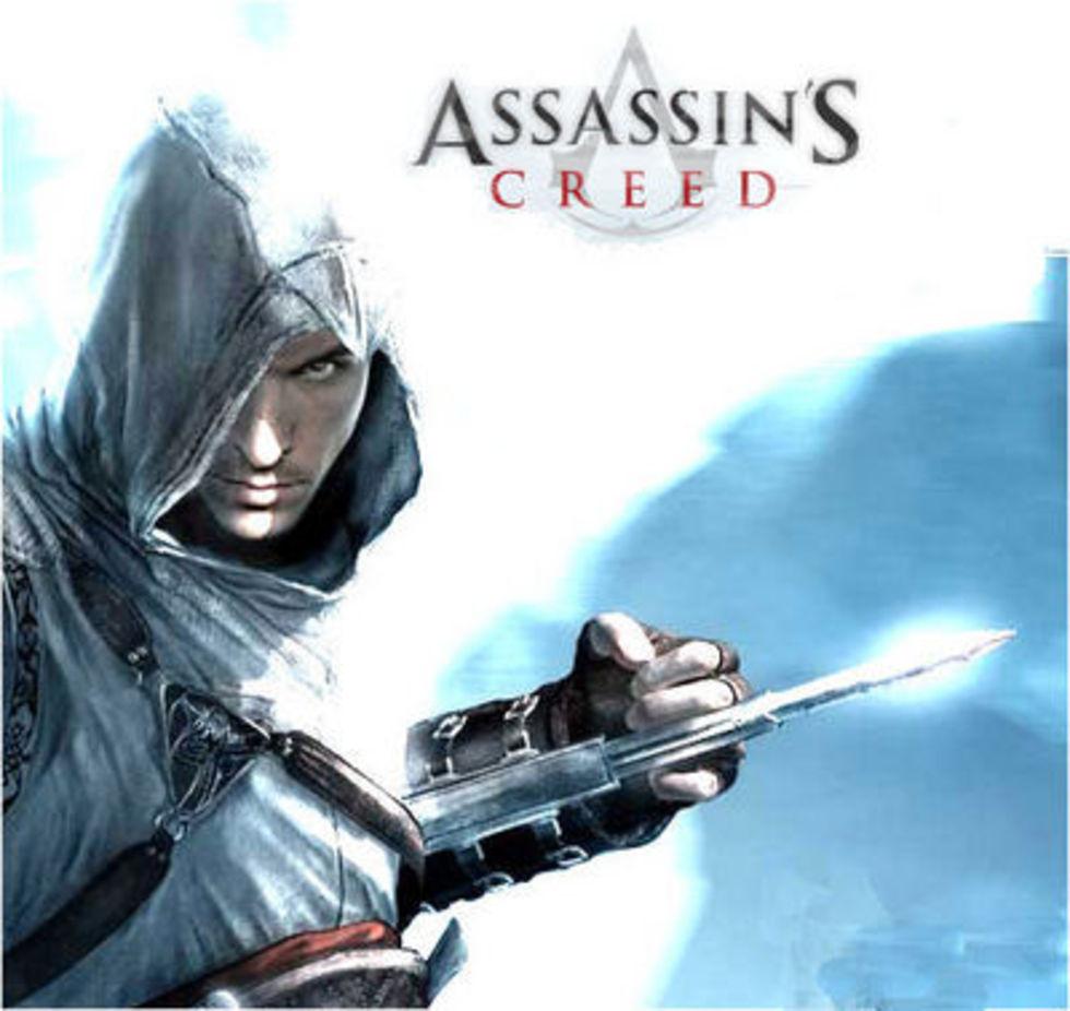 Systemkraven för Assassin's Creed
