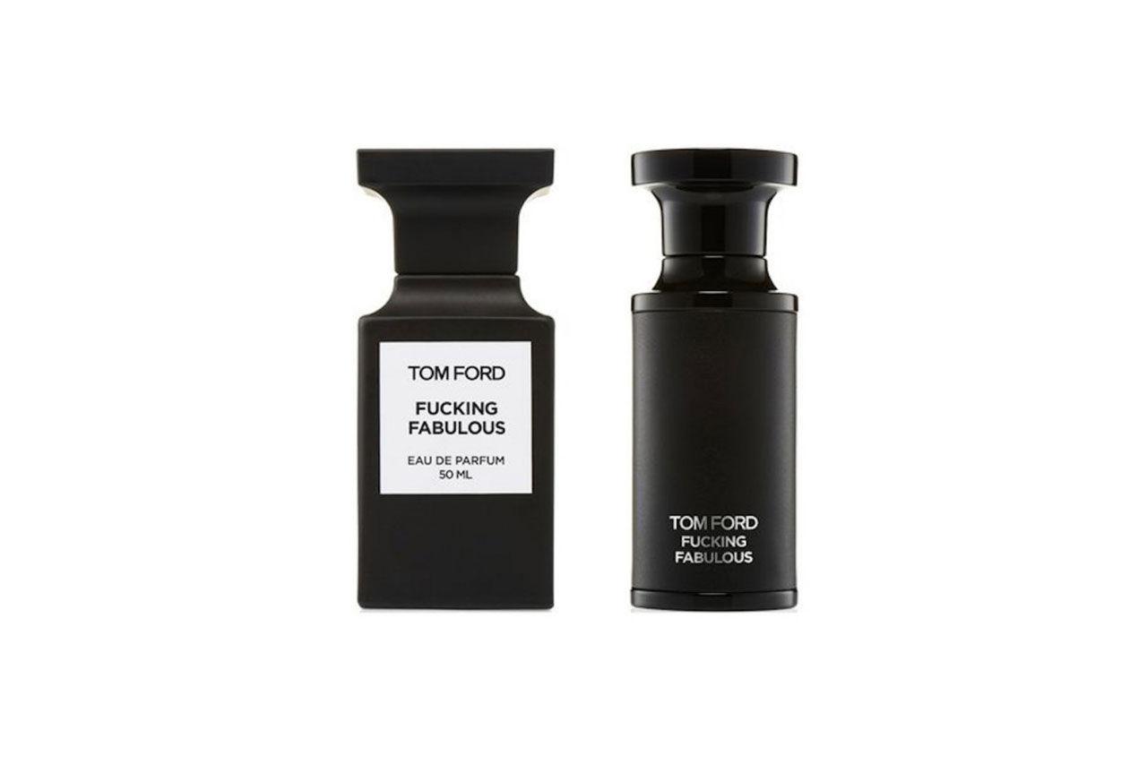 Tom Fords nya får dig att lukta Fucking Fabulous