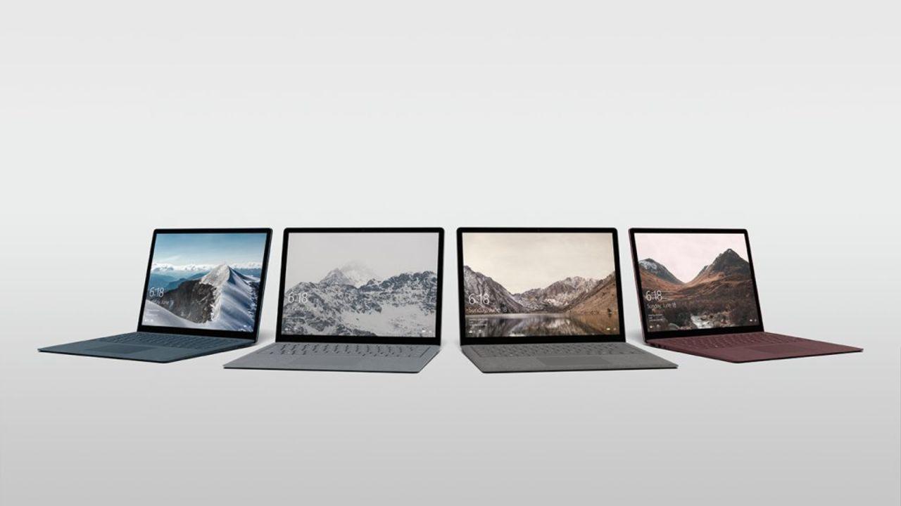 Microsoft låter dig uppgradera Windows 10 S längre