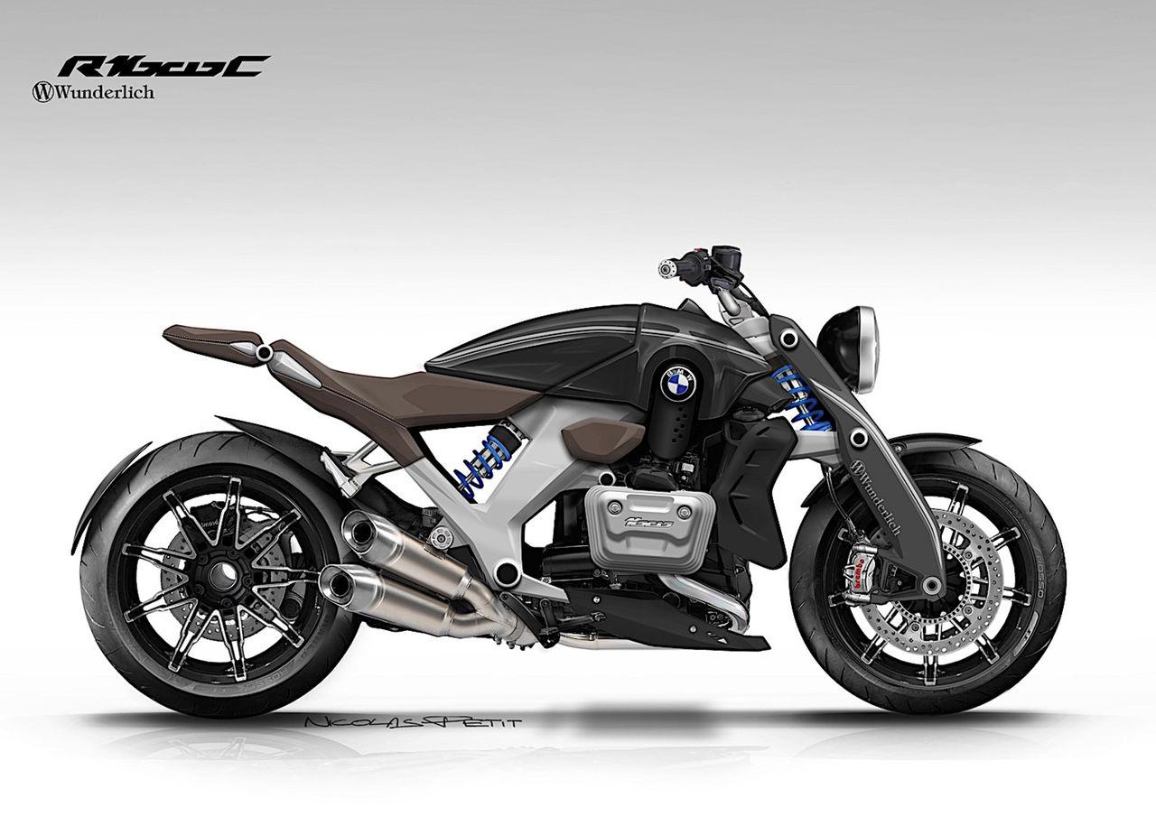 Visst borde BMW bygga en ny glidarhoj?