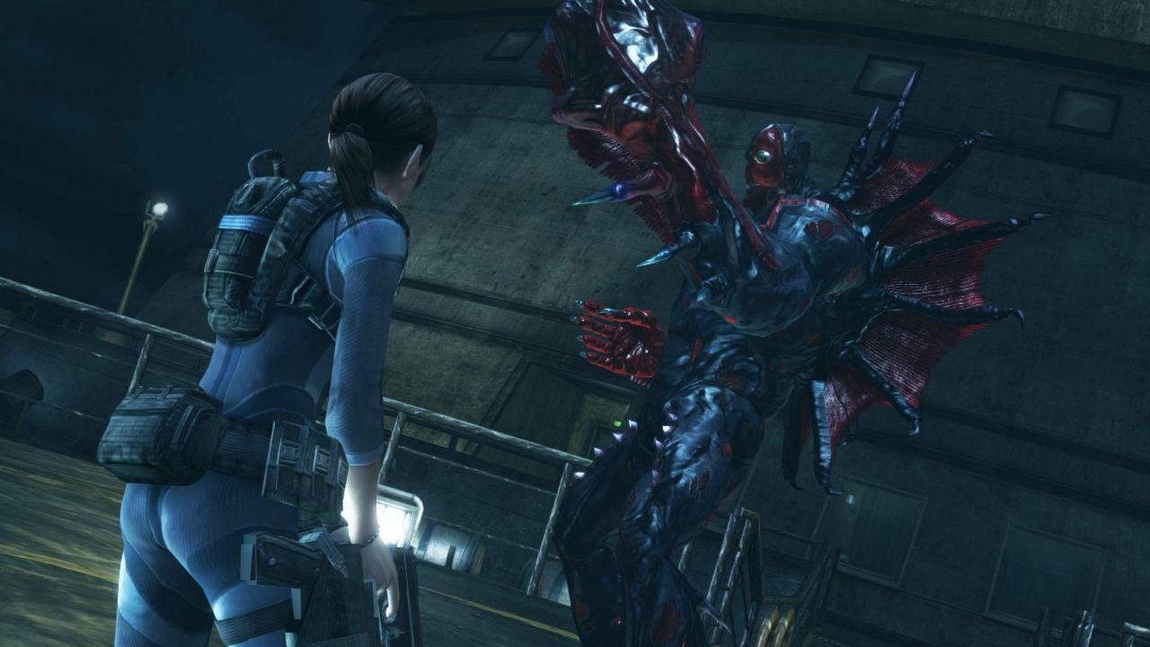 Resident Evil: Revelations 1 och 2 släpps till Switch
