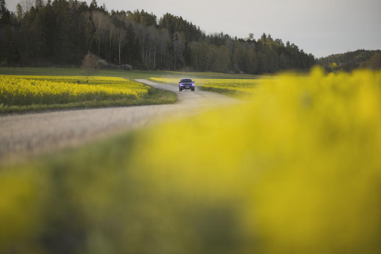 Ericsson, Volvo och Autoliv ska bygga teknik till självkörande bilar