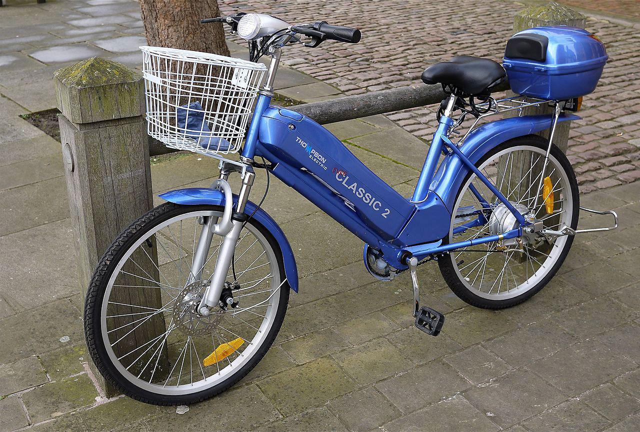 Nästa år kan du köra Vätternrundan på elcykel