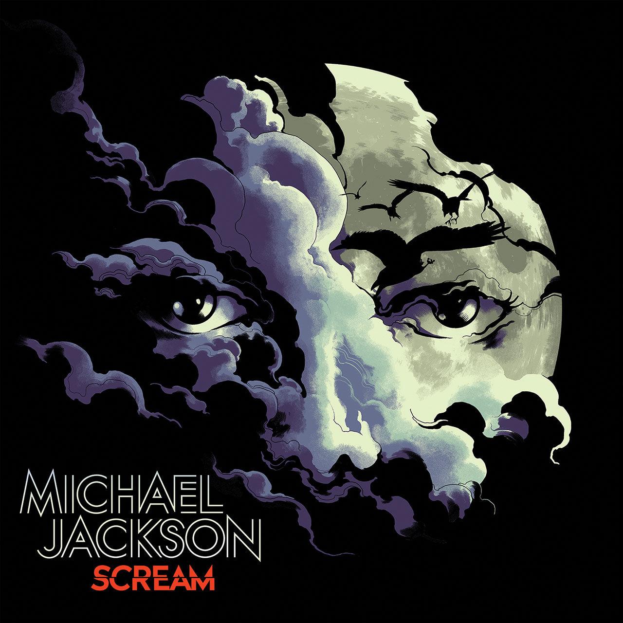 Nytt Michael Jackson-album släpps denna månad
