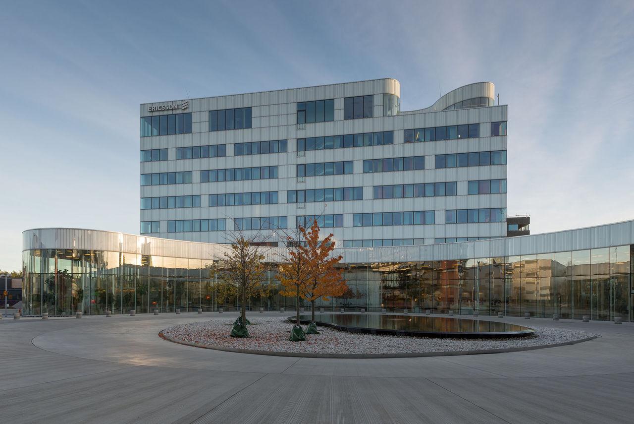 Ytterligare 14.000 personer kan få gå från Ericsson