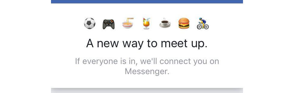 Ska Facebook lansera en dejtingfunktion?