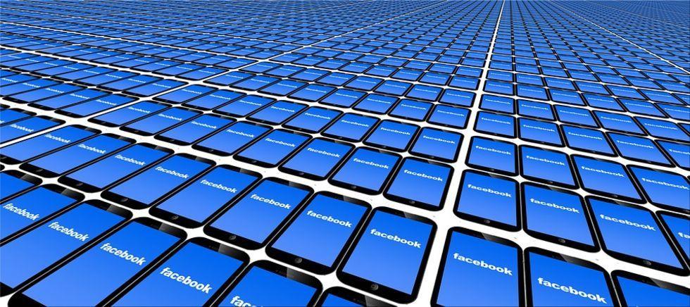 Facebook anklagas ännu en gång för uppblåsta användarsiffror