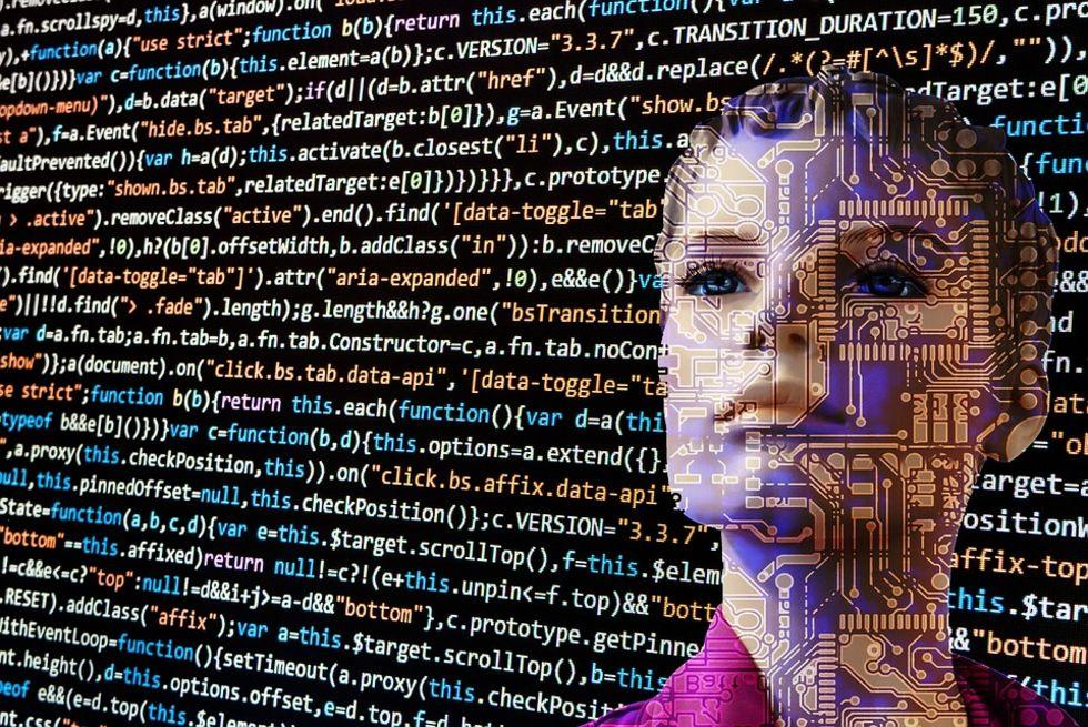 Facebook och Microsoft bygger en AI-plattform ihop
