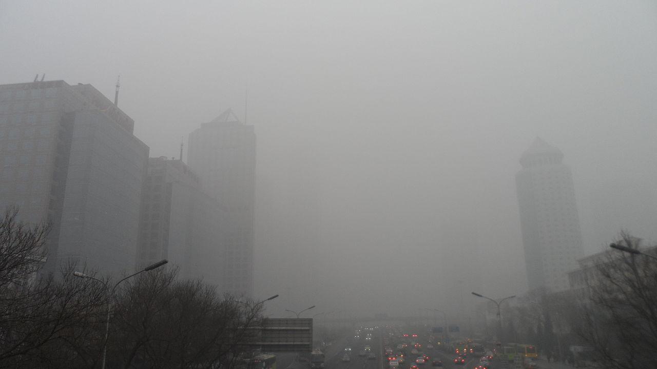 Kina siktar på en framtid utan fossilt bränsle