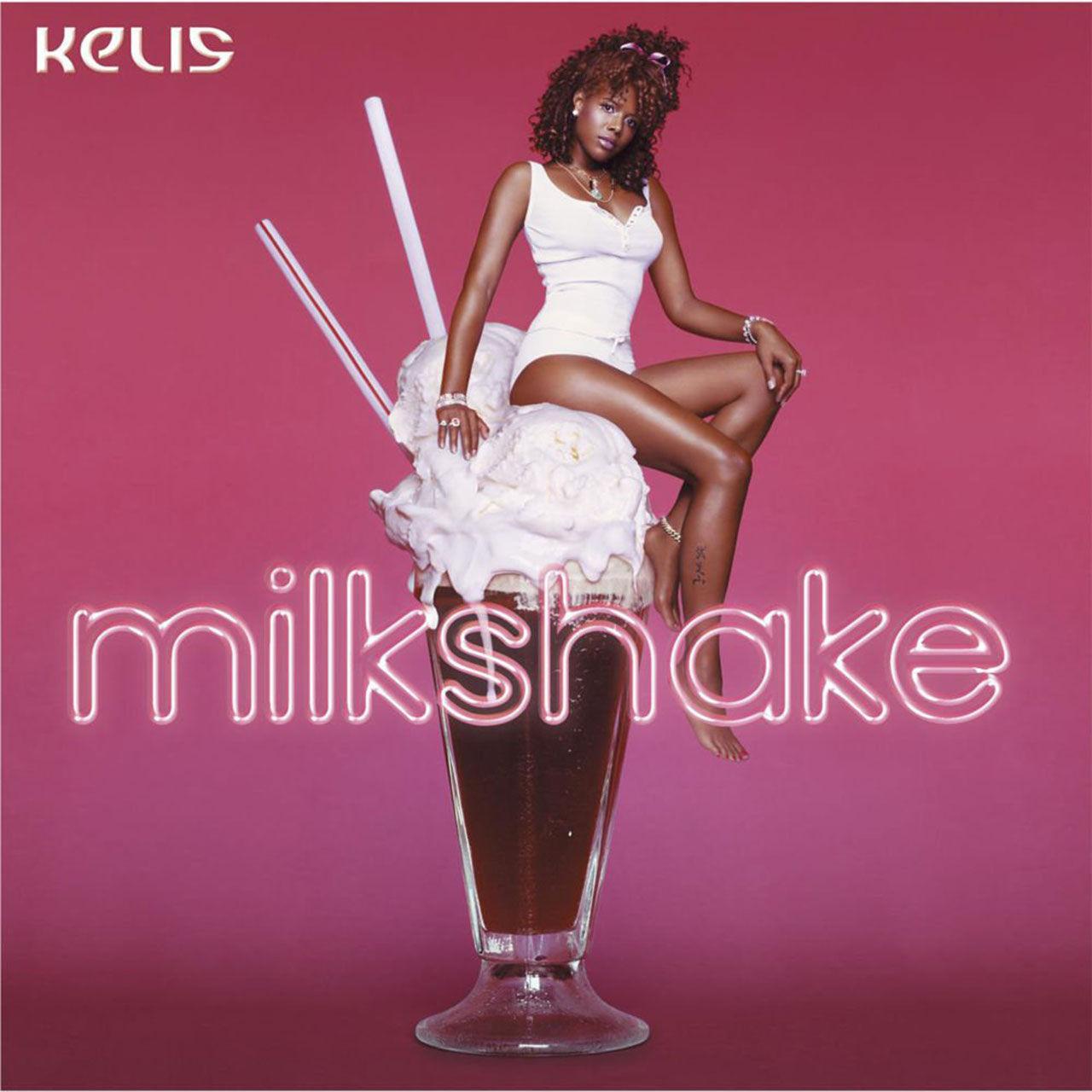 Så gör du Kelis omtalade milkshake