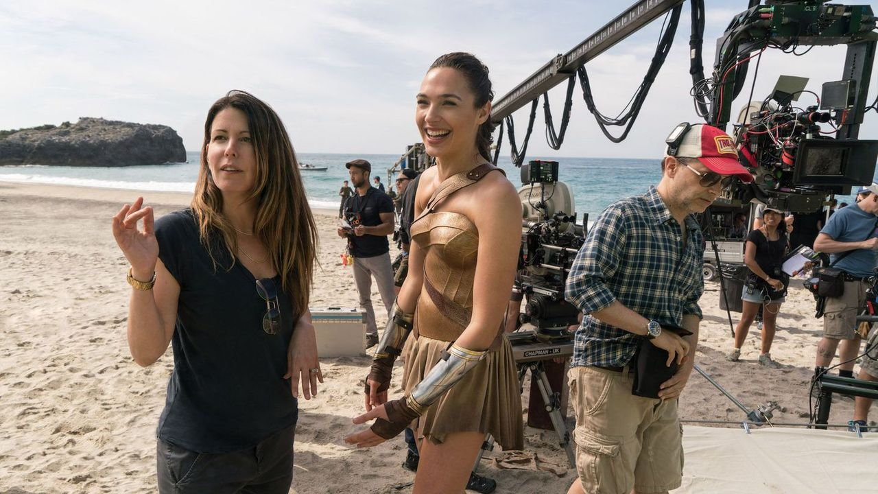 Patty Jenkins kommer regissera Wonder Woman 2