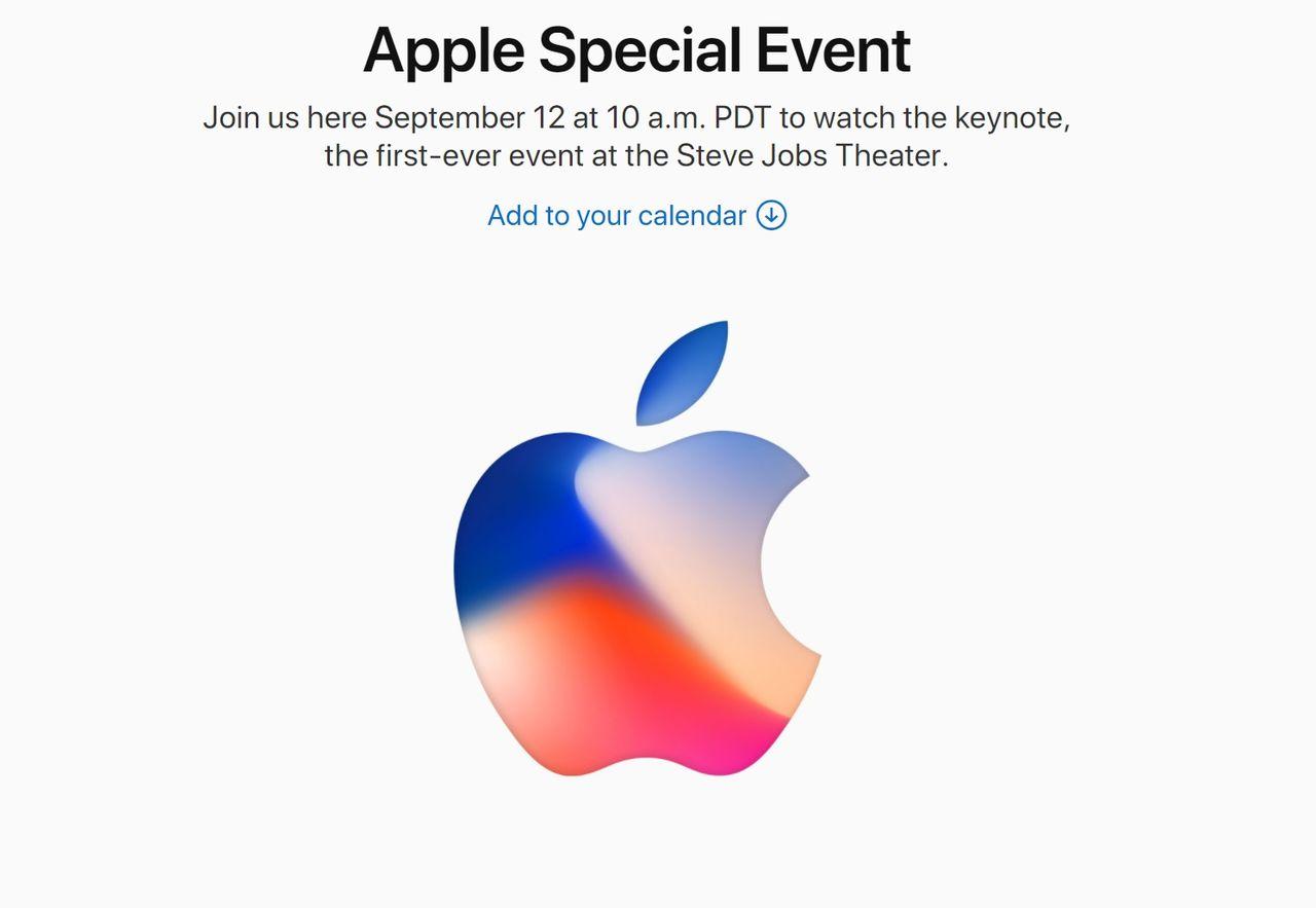 Missa inte Apples hårdvarushow!