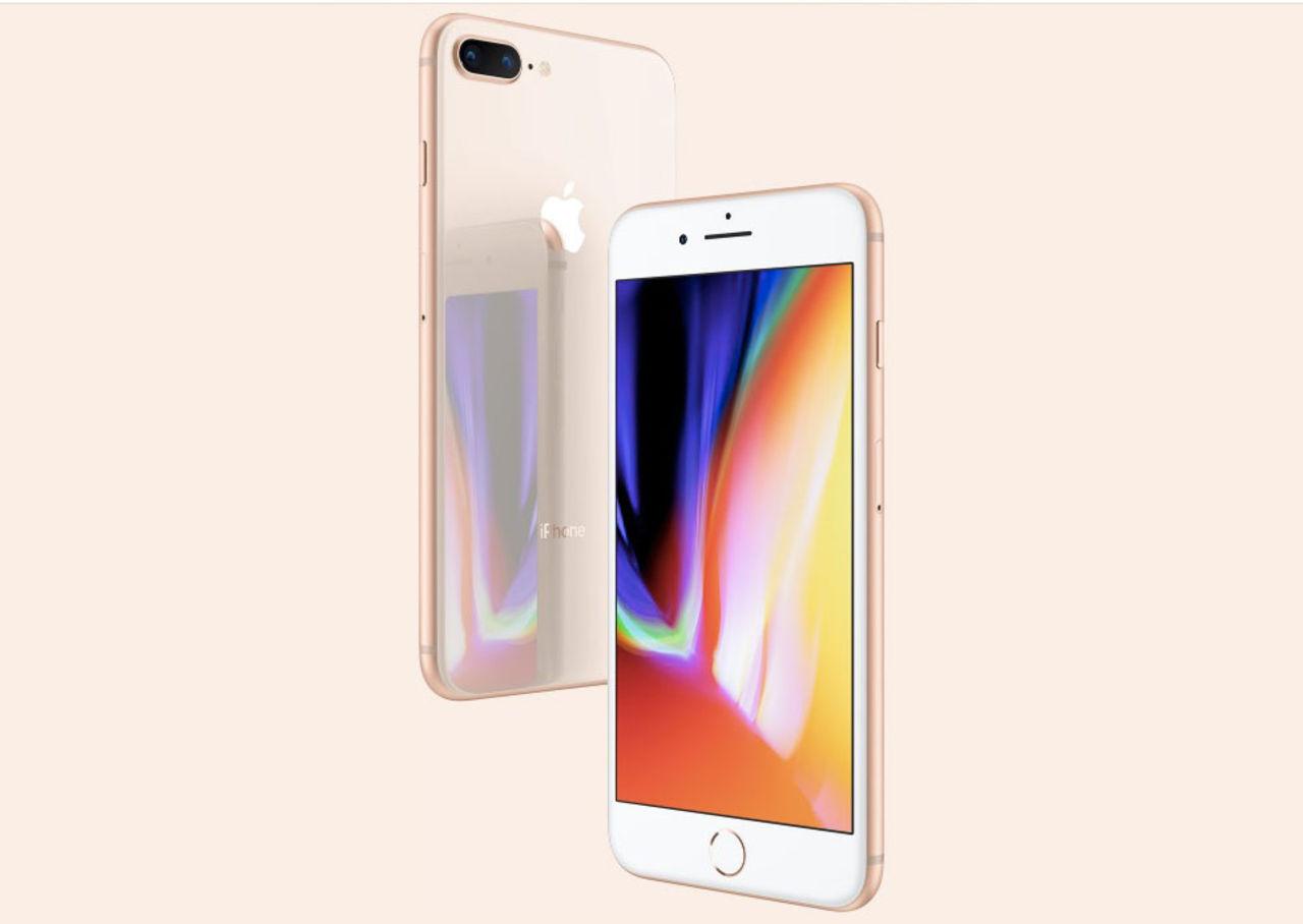 Flera lackor kring ny iphone