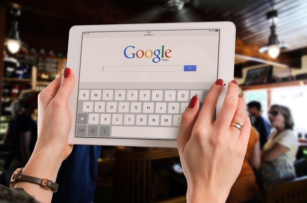 Google stäms för lönediskriminering