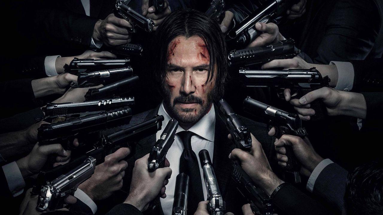 John Wick 3 har premiär maj 2019