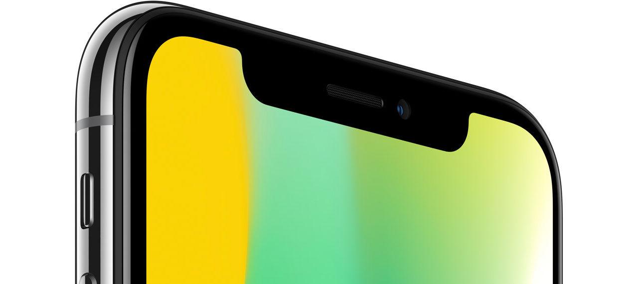 Har iPhone X en Kinect i sig?