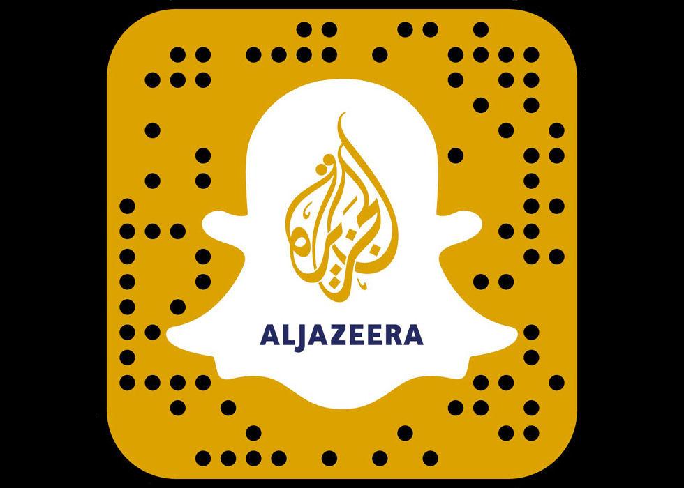 Snapchat tar bort Al Jazeeras flöde i Saudiarabien