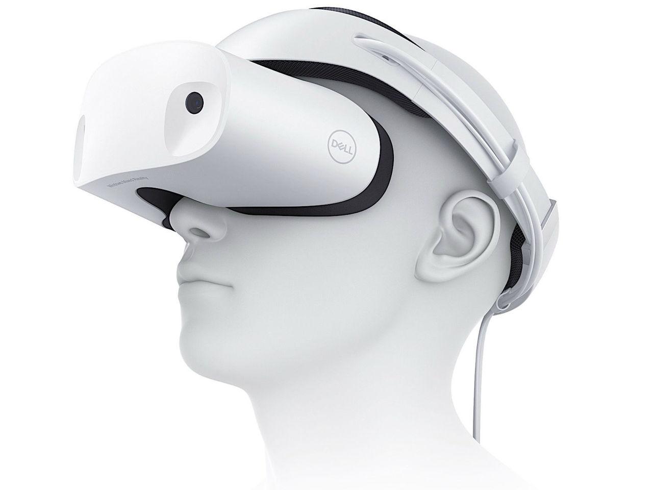 Microsoft kommer hålla Mixed Reality-låda 3 oktober