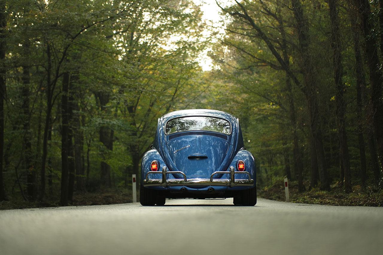 Värdet på klassiska bilar sjunker