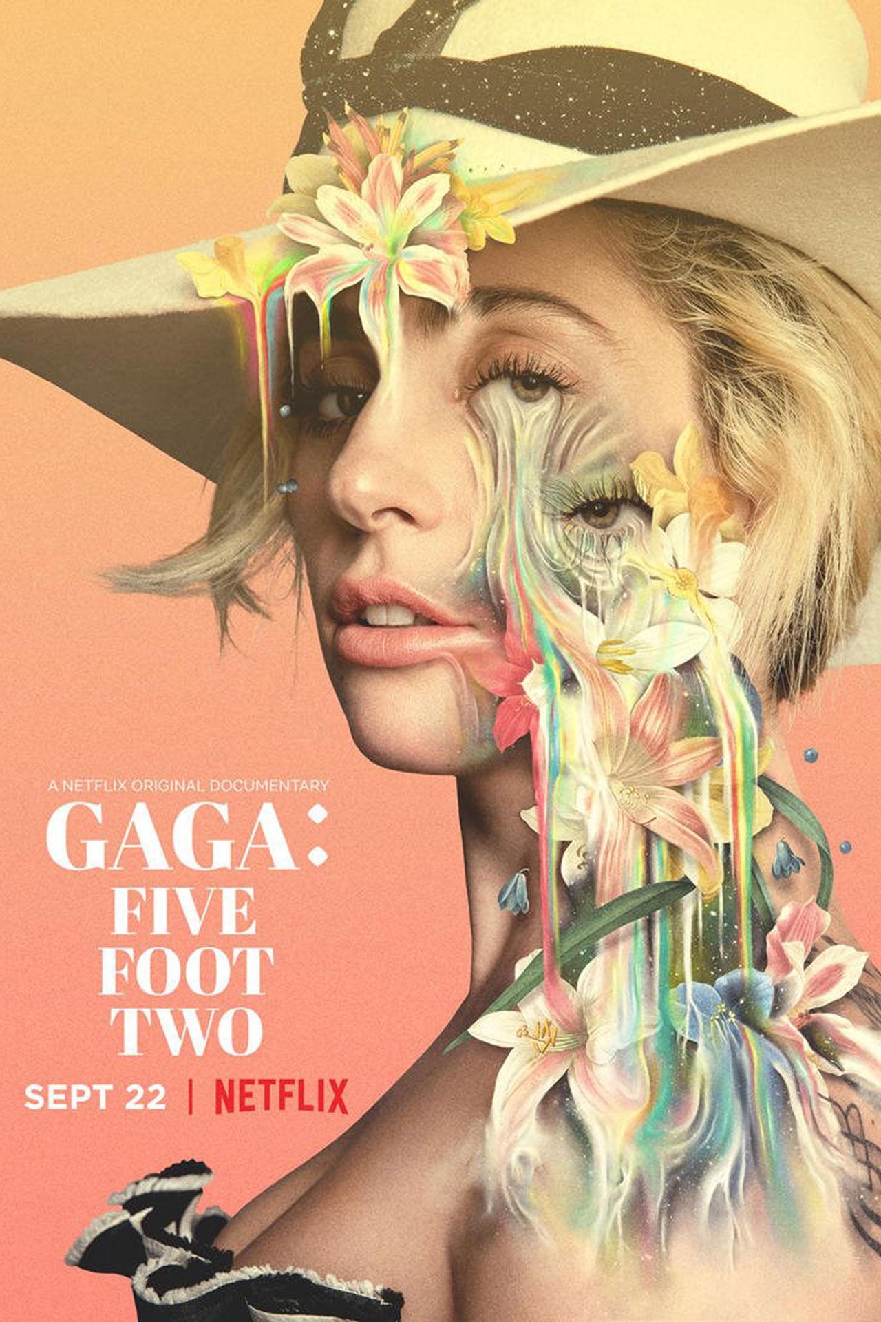 Få en inblick i Lady Gagas liv utanför scenen