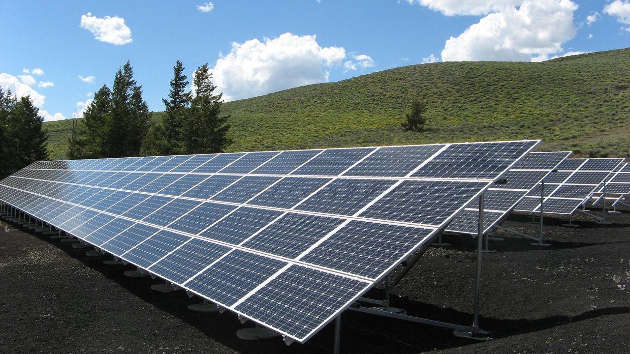 Japan satsar på lokala självförsörjande elnät
