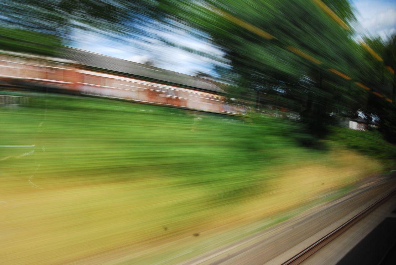 SJ startar miljardupphandling för snabbtåg