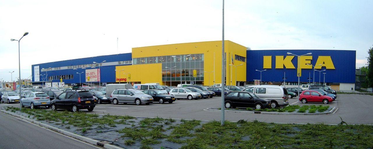 IKEA byter ut befintliga bilar mot elbilar