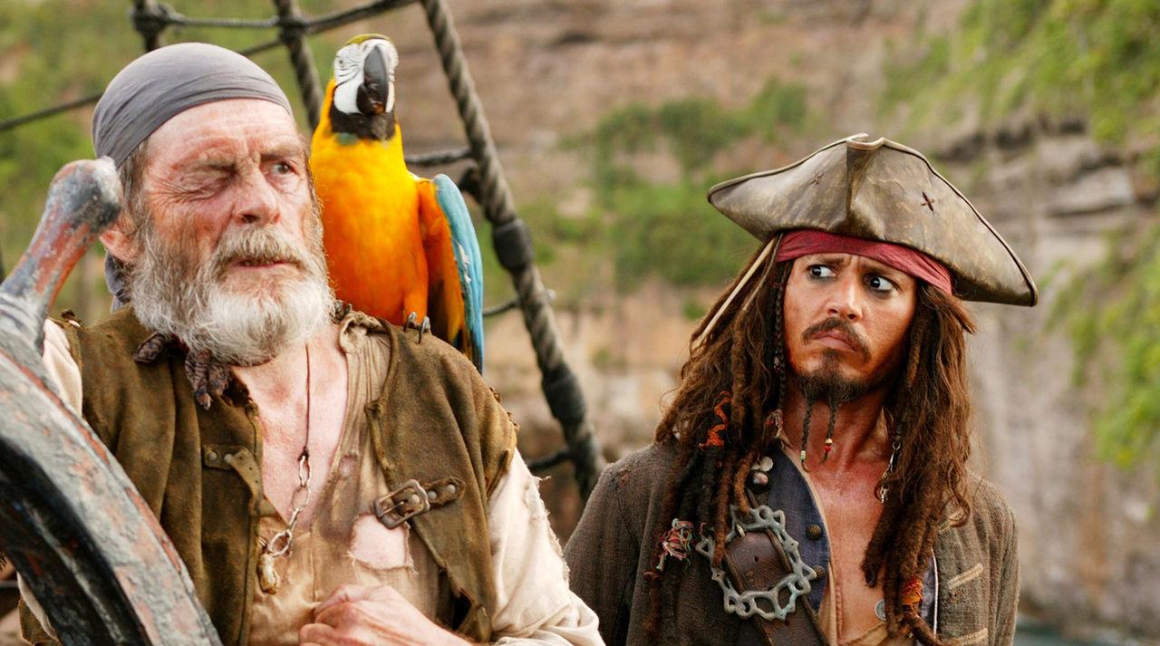 EU-kommissionen gömde undan piratrapport