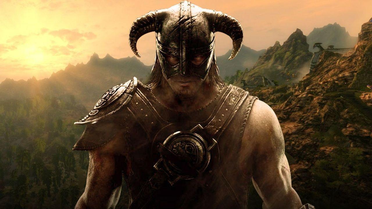 Bethesda vill göra fler spel till Switch