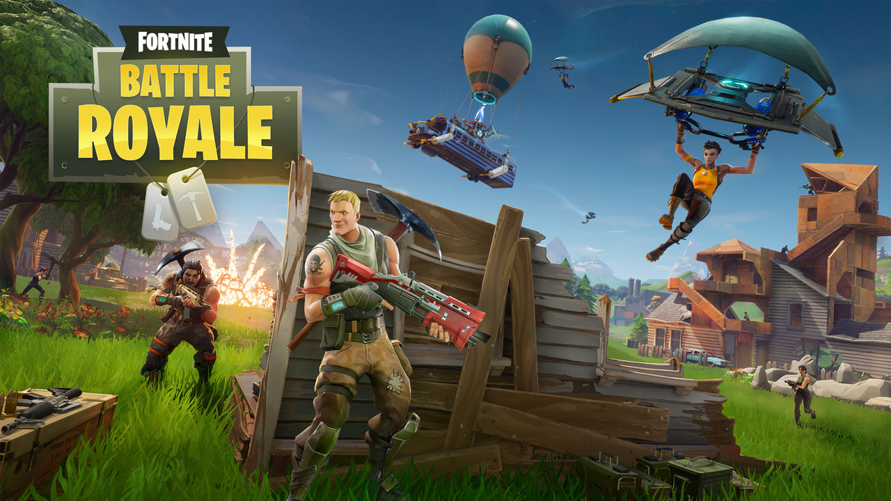 Battlegrounds-utvecklare sura på Epic efter Battle Royale